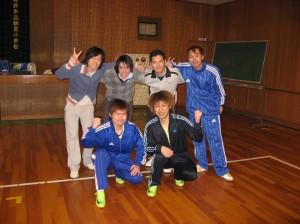 FC秀華苑 集合写真